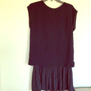 Esprit navy dress 👗